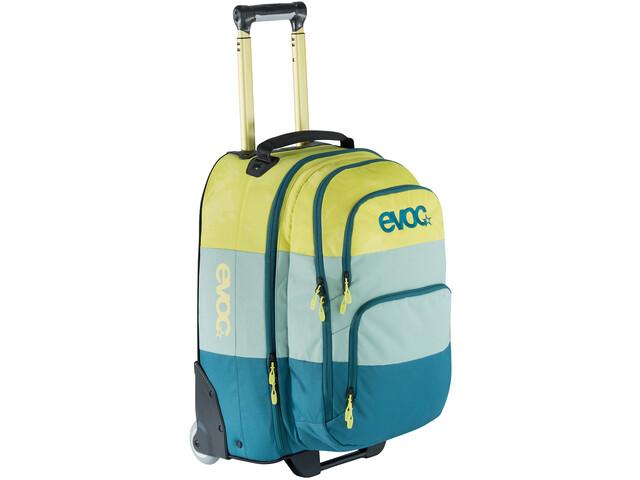 EVOC Terminal Mochila/Bolsa 40l+20l, multicolor